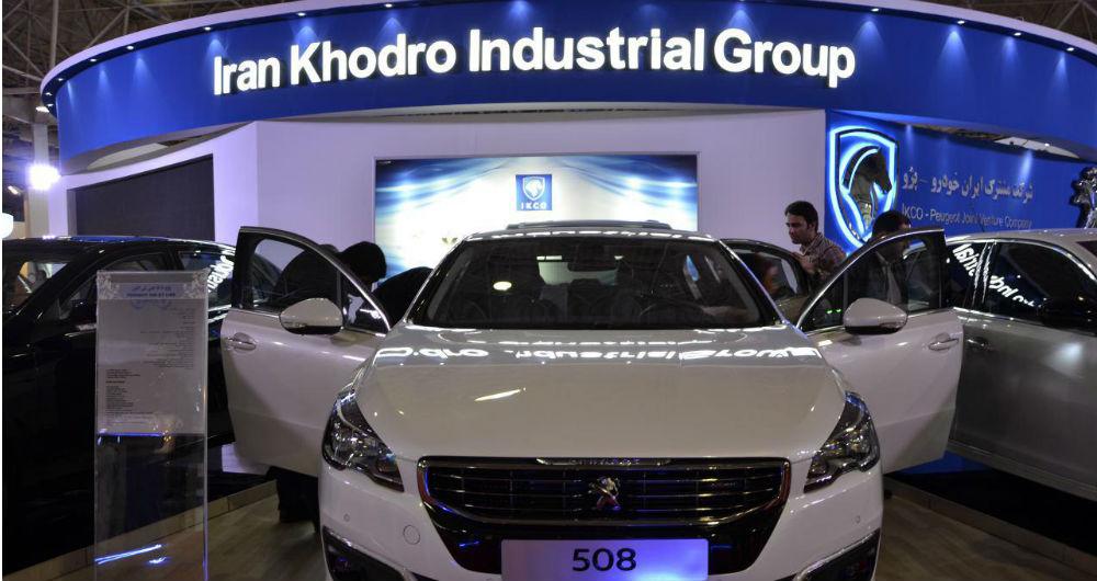 عرضه ۳ محصول جدید توسط ایران خودرو