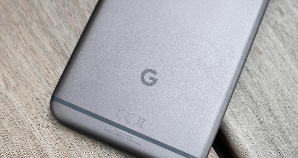 گوگل پیکسل ۲ XL