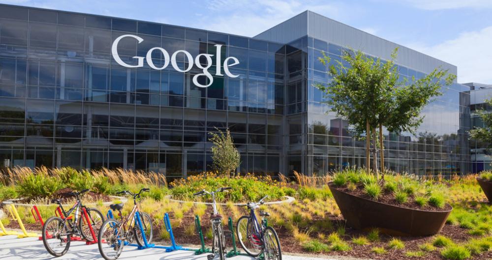 تصاویر جالب از محیط کاری کارکنان گوگل در سراسر دنیا