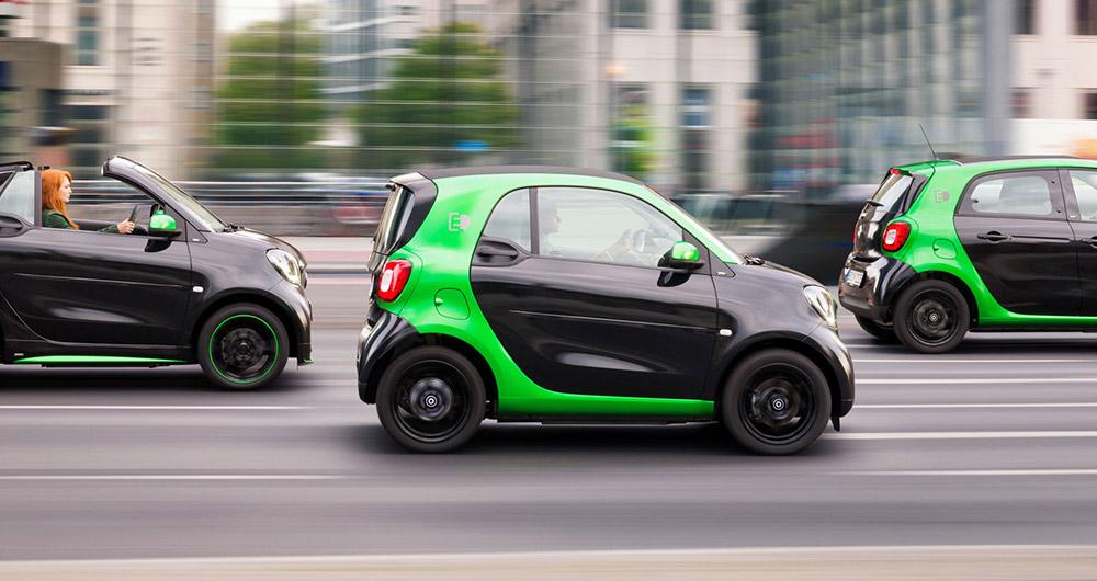 خودروهای هوشمند اقتصاد مسافرتی تریلیون دلاری را ایجاد خواهند کرد