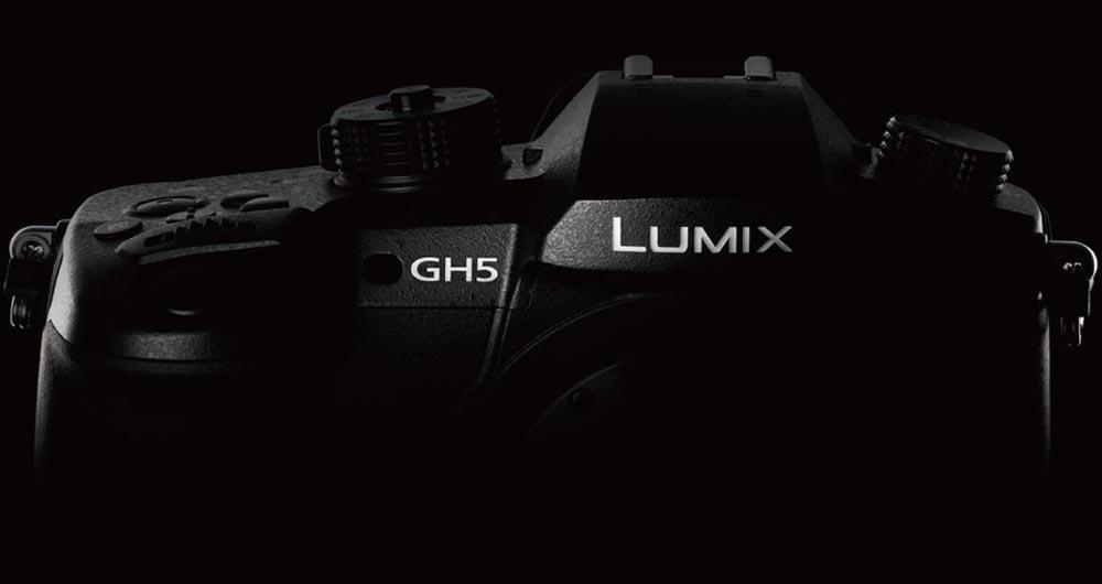 فناوری ساخت دوربین Panasonic GH5