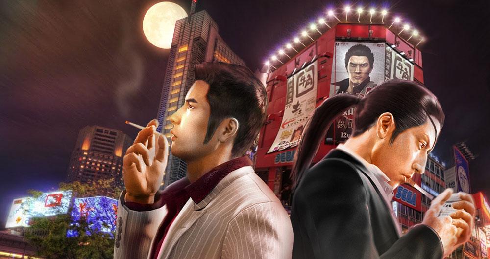 بازی Yakuza 7 در راه است