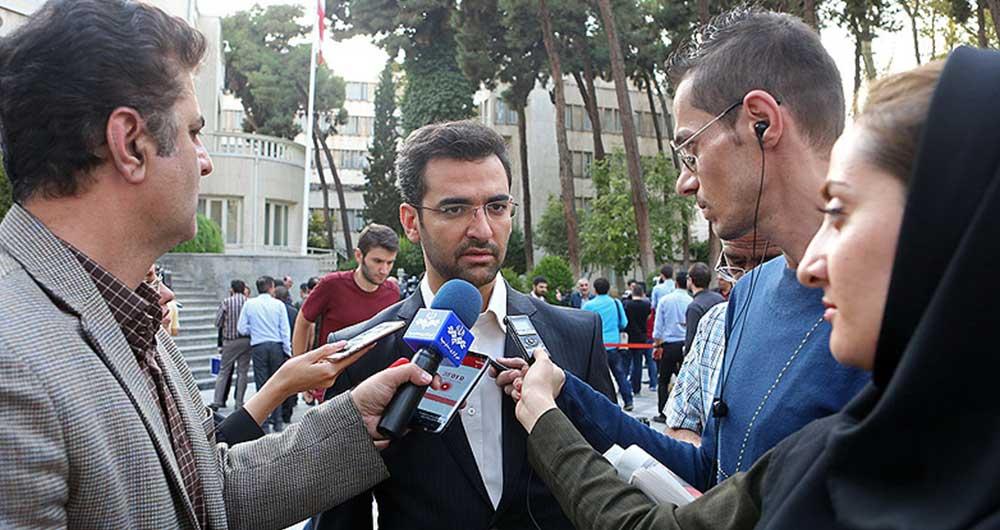 جهرمی: اولویت وزارت ارتباطات اصلاح تعرفه اینترنت است