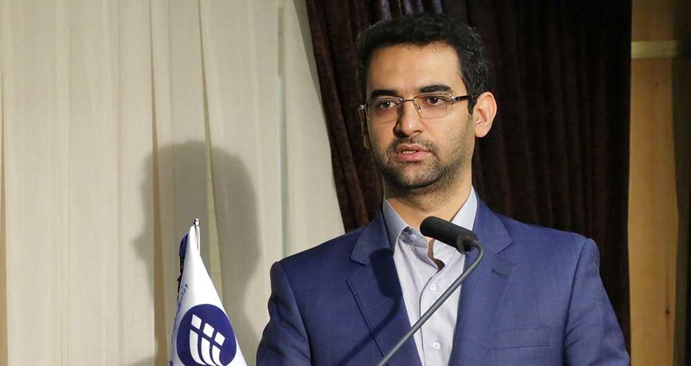 جهرمی:کیفیت اینترنت ایران افزایش پیدا میکند