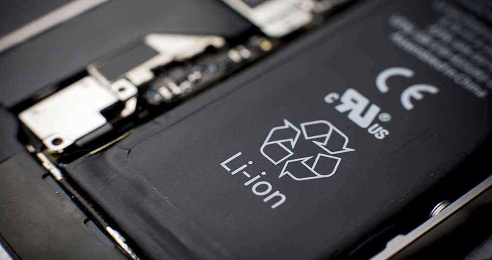 باتری گوشی های هوشمند