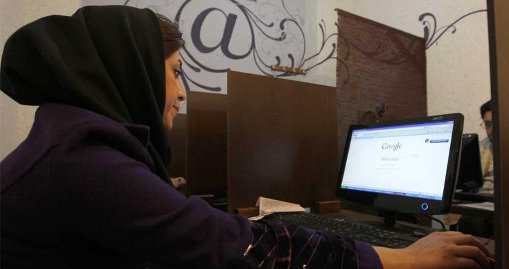 سواد اینترنتی ایرانیها ۱۲ از ۱۰۰/ زنگ خطر فضای مجازی به صدا در آمد