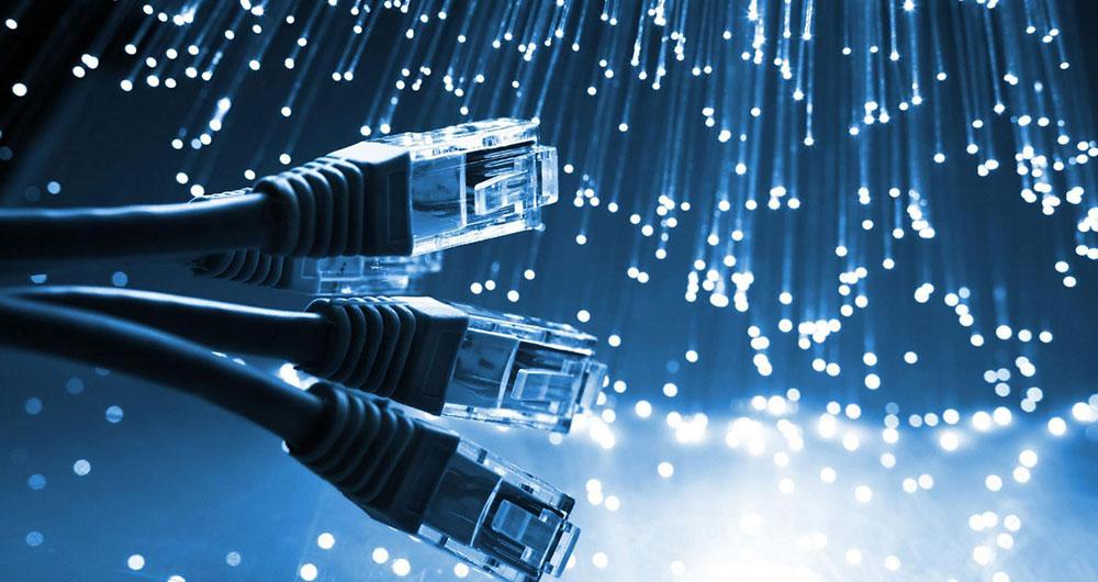 اینترنت مخابرات