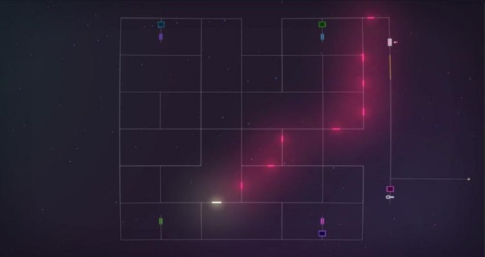 مراقب باشید به بازی Linelight اعتیاد پیدا نکنید!