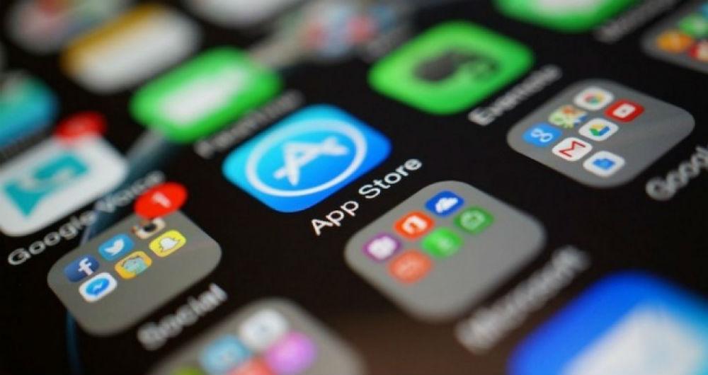 امکان دانلود رایگان ۵ اپلیکیشن پرطرفدار اپل فراهم شد