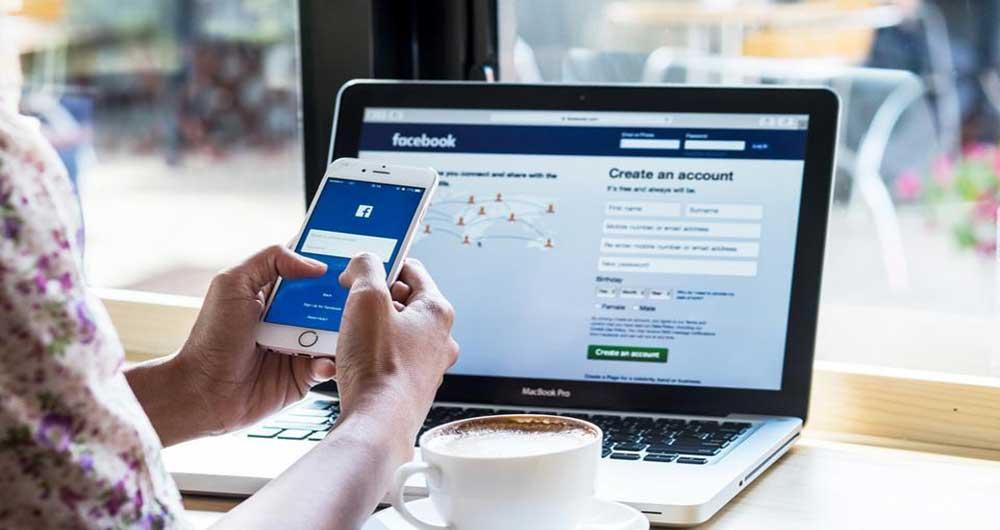 فیس بوک سودای جذب ۳ میلیارد کاربر را در سر دارد