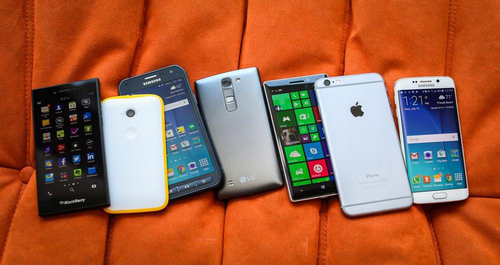 جدیدترین گوشیهای هوشمند عرضهشده در جولای 2017
