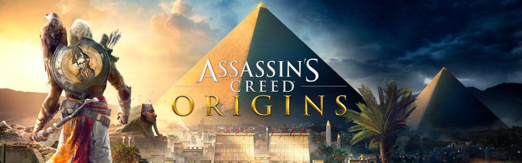 نقشه کامل بازی Assassin's Creed Origins را مشاهده کنید ...