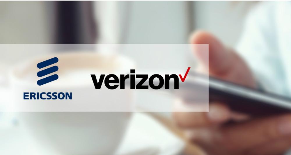 اریکسون و ورایزن رکورد سرعت اینترنت را در شبکه LTE زدند
