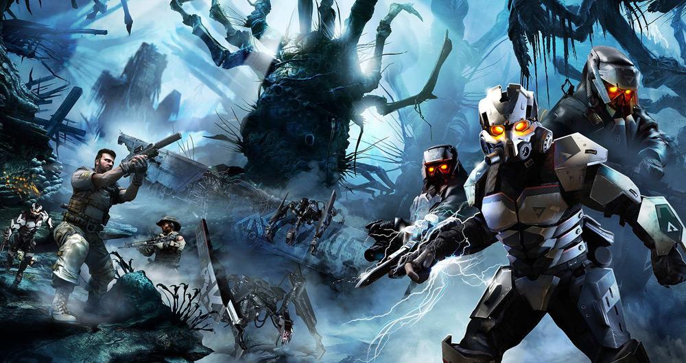 آیا نسخه جدید بازی Killzone در راه است؟