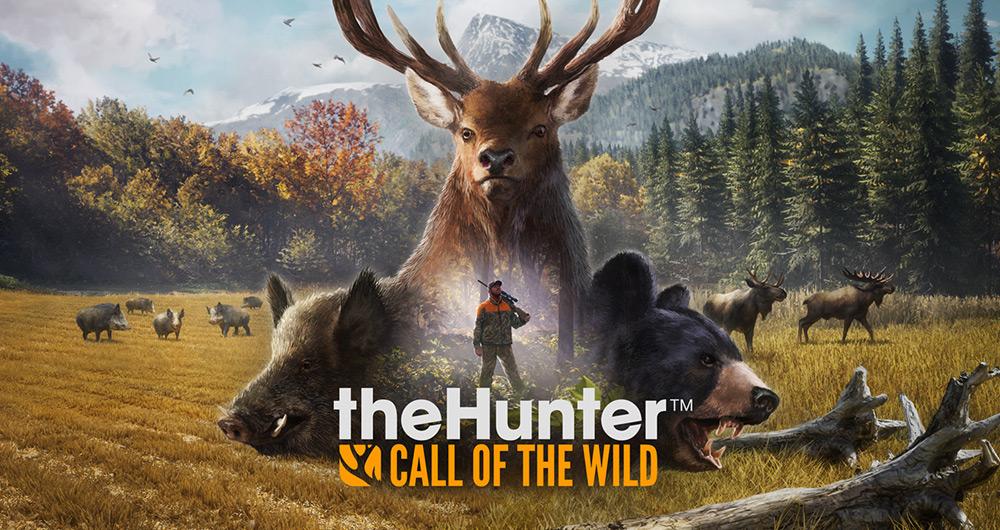 نسخه کنسولی بازی The Hunter: Call of the Wild تایید شد