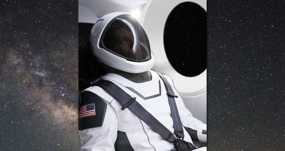 لباس فضانوردان در ماموریت های SpaceX چگونه است؟