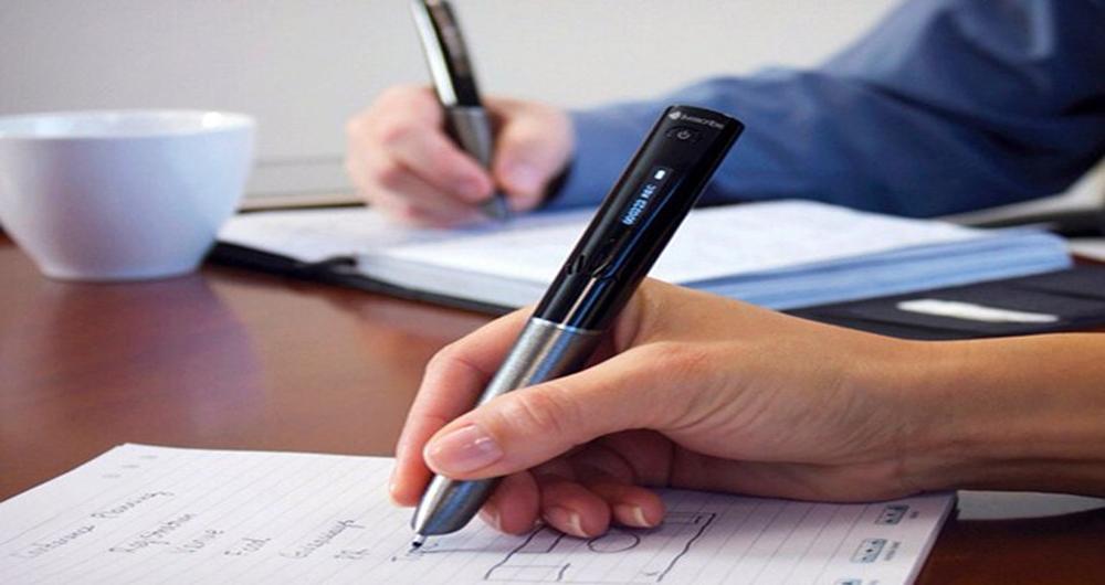 قلم دیجیتالی Phree