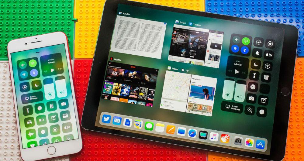 دسترسی کامل پلیس به آیفون/ ضعف امنیتی iOS 11 لو رفت
