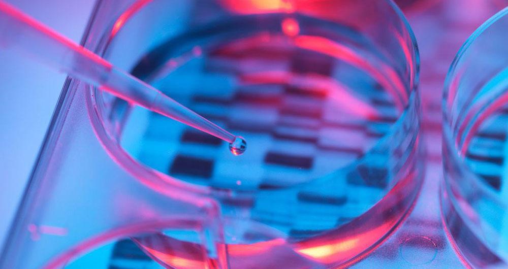 اولین دستکاری ژنتیکی جنین انسان در آمریکا
