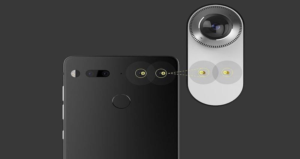گوشی هوشمند Essential، در ماه اوت عرضه میشود