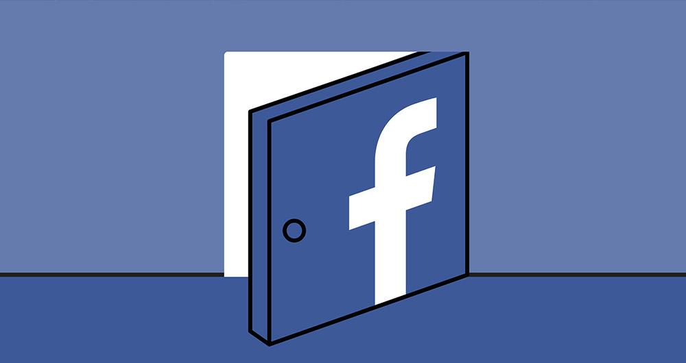 فیسبوک دستگاه مکالمه ویدئویی در اندازه لپ تاپ می سازد