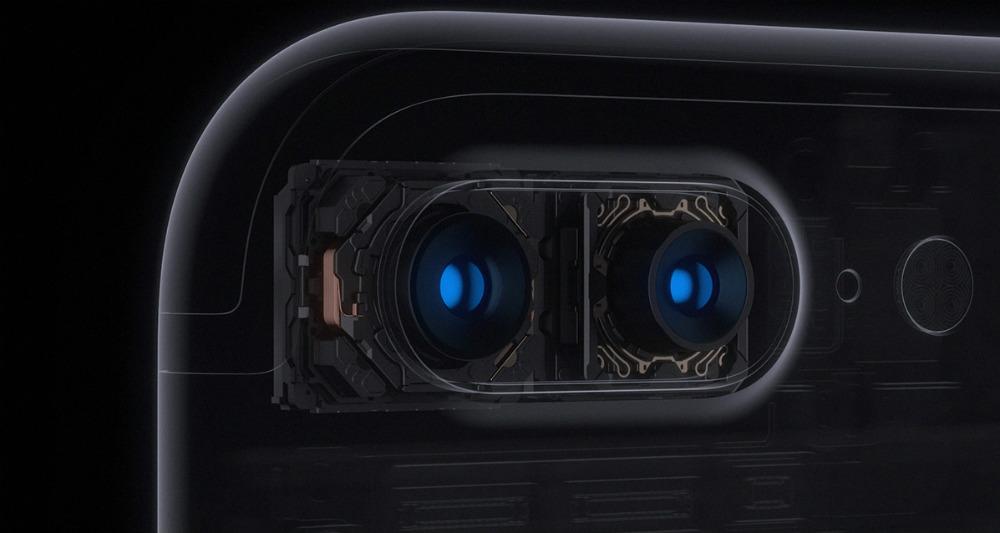 آیفون ۸ و تنظیم خودکار دوربین بر اساس صحنه