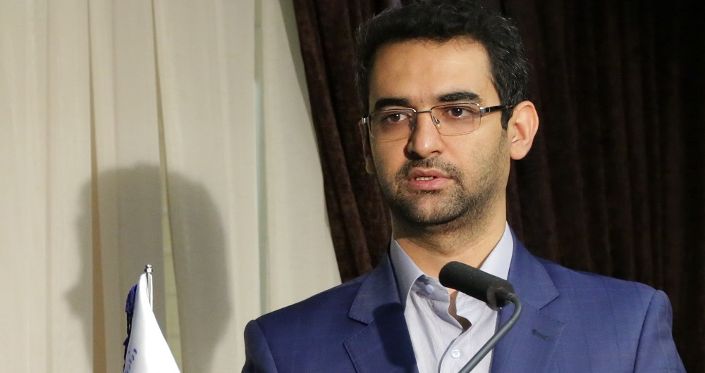 حمایت ایرانسل از وزیر پیشنهادی ارتباطات