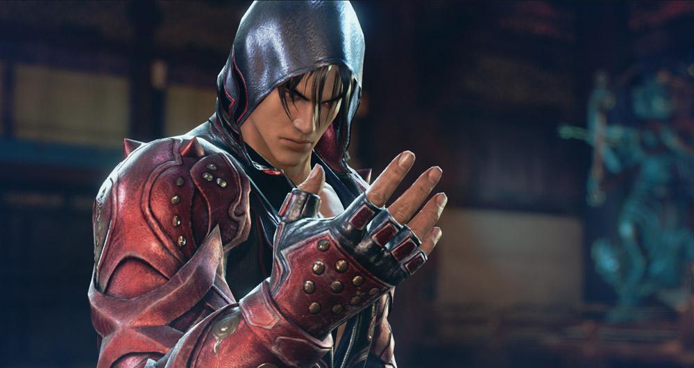 Tekken به زودی برای موبایل عرضه میشود