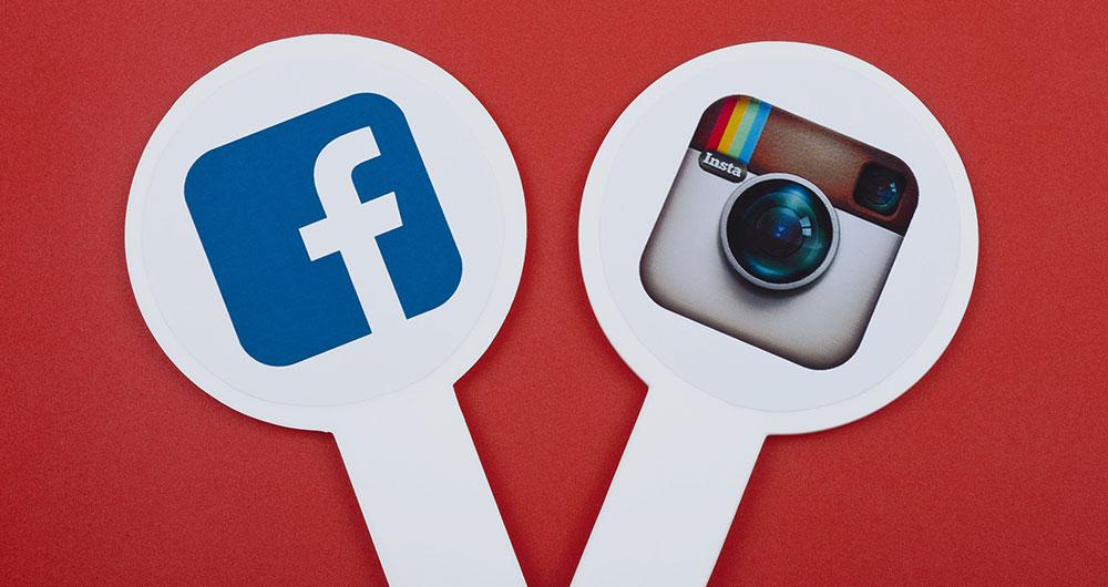 کاربران فیسبوک و اینستاگرام دچار مشکل شدند!