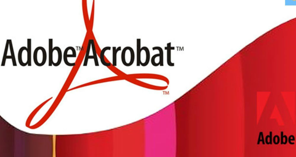 Acrobat and Reader