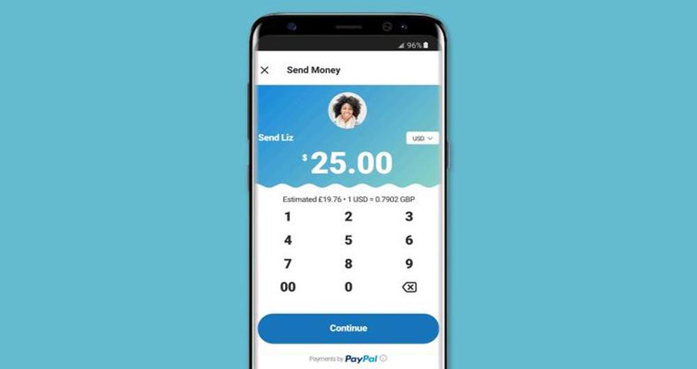 دسترسی به PayPal از طریق اپلیکیشن موبایل اسکایپ
