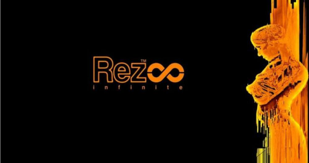 نسخه کامپیوتری بازی Rez Infinite رسید