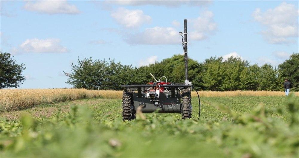 آینده صنعت کشاورزی در دستان تکنولوژِی