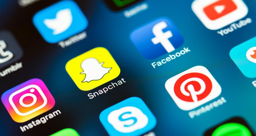بخش استوری شبکه های اجتماعی