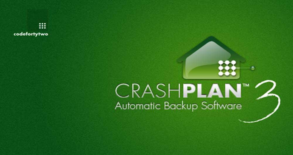 سرویس CrashPlan برای کاربران عادی متوقف میشود