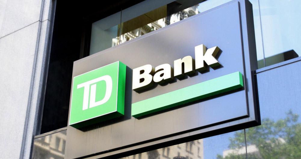 مایکروسافت خدمات بانکداری نوین را برای TD Bank فراهم میکند!