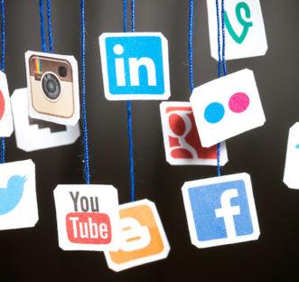 شبکه های اجتماعی محبوب در ایران