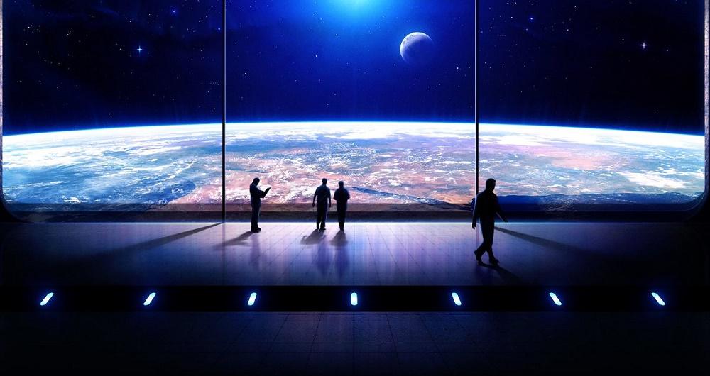 نقطه تلاقی فیلمهای علمی تخیلی و دنیای واقعی