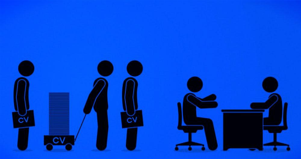 زیرساختهای فناوری اطلاعات موقعیت شغلی ایجاد میکند