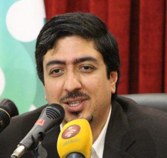 لیگ بازی های رایانه ای ایران
