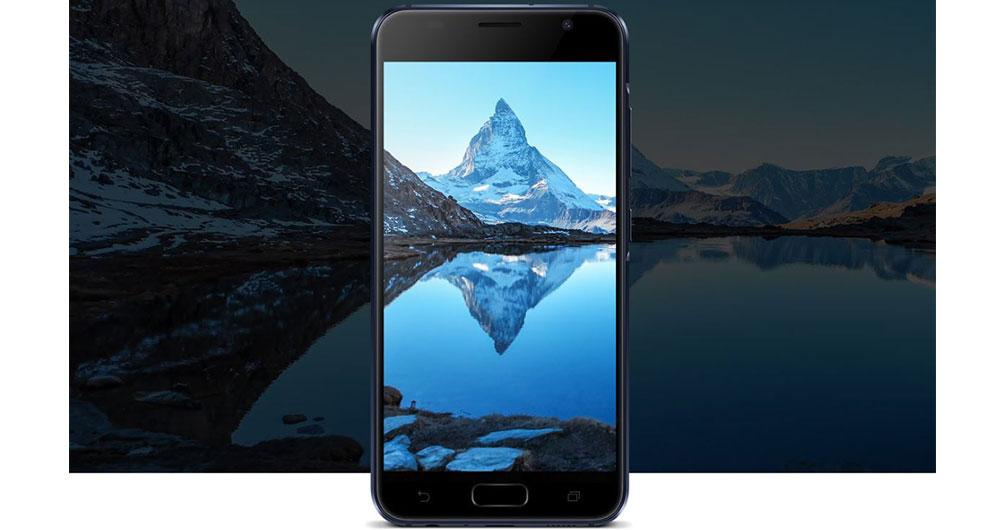 موبایل ایسوس زنفون V معرفی شد؛ زیبای خفته!