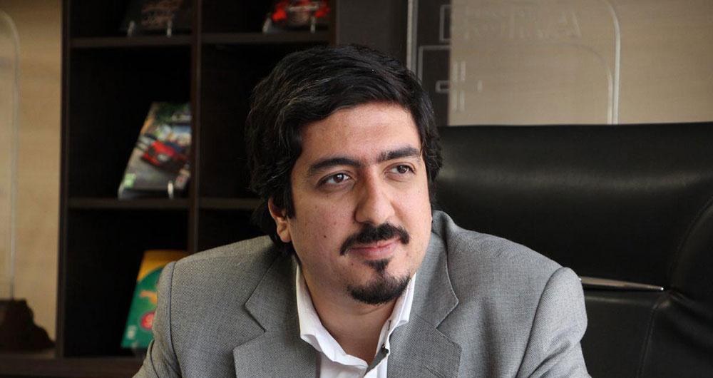 مدیر عامل بنیاد ملی بازیهای رایانهای: گیم ایران مسئله اصلی وزارت ارشاد نیست