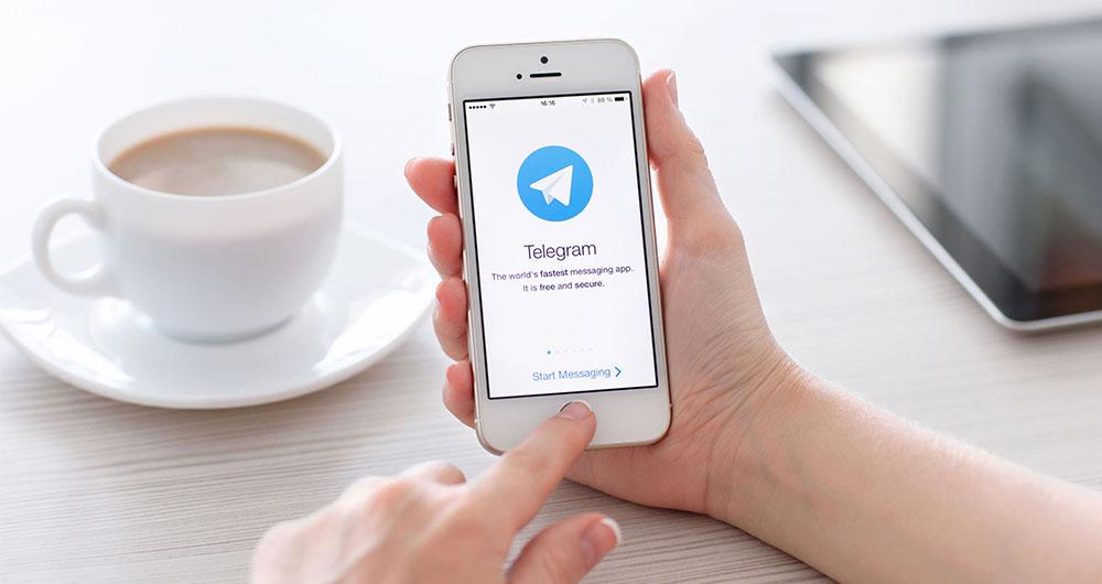 مدیر تلگرام به صحبت های وزیر ارتباطات واکنش نشان داد