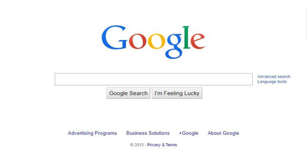 گوگل 19 ساله میشود