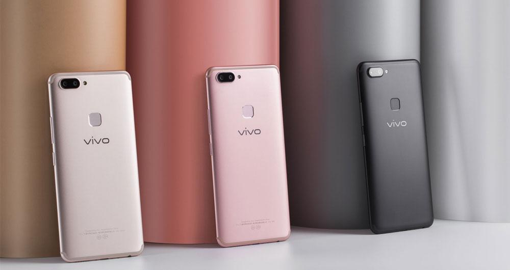 موبایلهای ویوو X20 و ویوو X20 پلاس معرفی شدند؛ قدرتمند و مقرون به صرفه