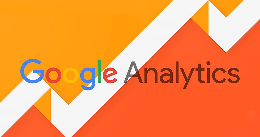 گوگل آنالیتکس