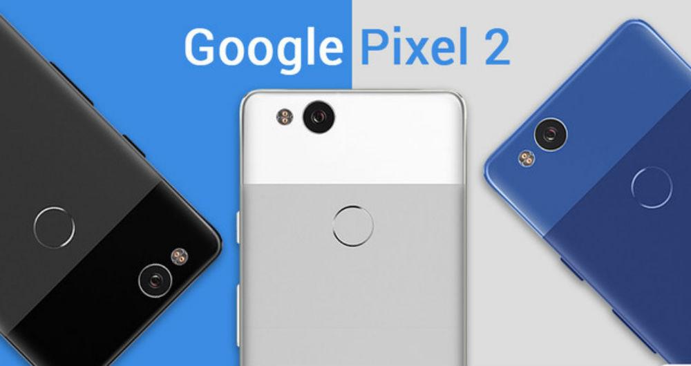 ظاهر گوشی Pixel 2 لو رفت! / شایعات از طراحی تا قیمت