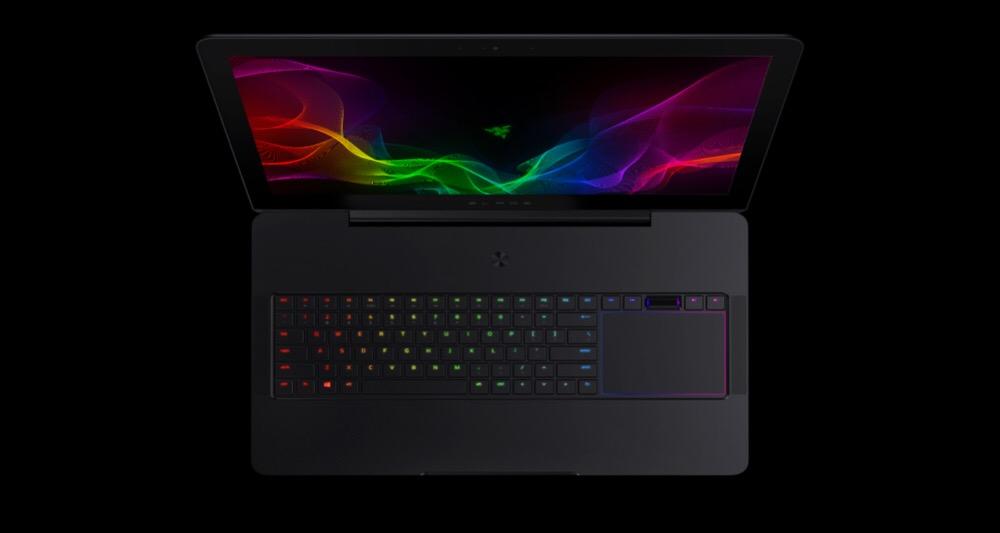 نسخه ارزان قیمت لپ تاپ Razer Blade Pro معرفی شد
