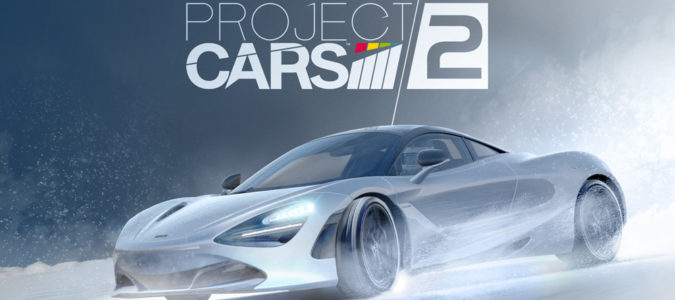 نمرات بازی Project CARS 2