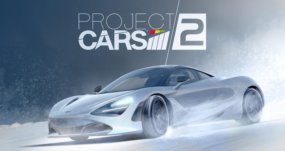 با امتیازات و نمرات بازی Project CARS 2 همراه باشید
